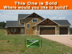New Home Construction in Rapid City, SD, for Sale, Kaski