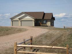 Kaski New Homes for Sale, Rapid City, SD