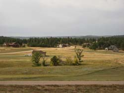 Timberwood Park Estates, Minutes from Rapid City with Black Hills Views