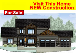 Timberwood Park Estates, Choice Lot & Quality Home by Kaski Homes, Inc.
